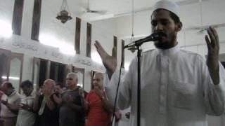 Taraweeh Prayer in Ramadan صـلاة التـراويـح فـي رمضـان Thumbnail