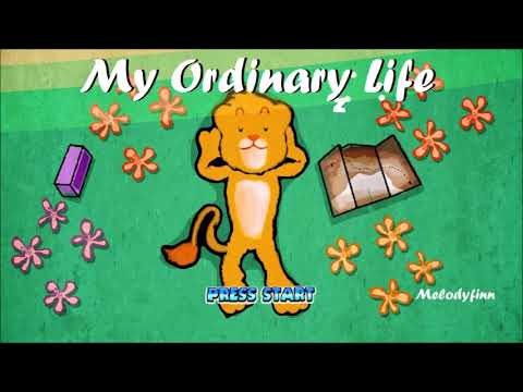 My Ordinary Life (Cover)