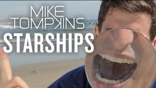 Starships - Nicki Minaj - Mike Tompkins - A Capella Cover