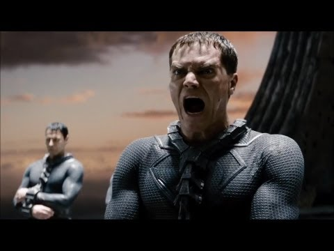 'Man of Steel' Trailer 3