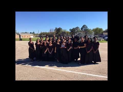 Albright Middle School NV Treble Choir UIL 2017-2018