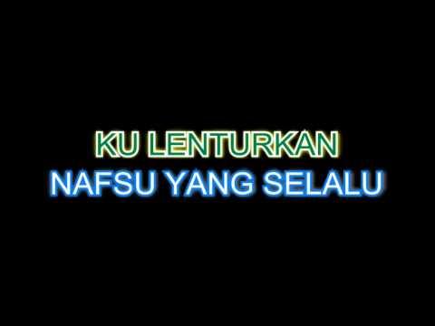 Raihan Feat Man Bai - Harapan Ramadhan - Karaoke (minus one + lyrics)