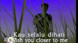 RUTH SAHANAYA - KAULAH SEGALANYA (ORIGINAL KLIP)