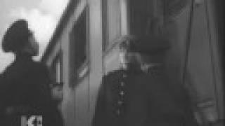 """Кинодебют Вицина""""Здравствуй,Москва!"""" 1945"""