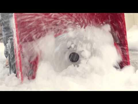 Troy-Bilt Vortex 3-Stage Snow Blower