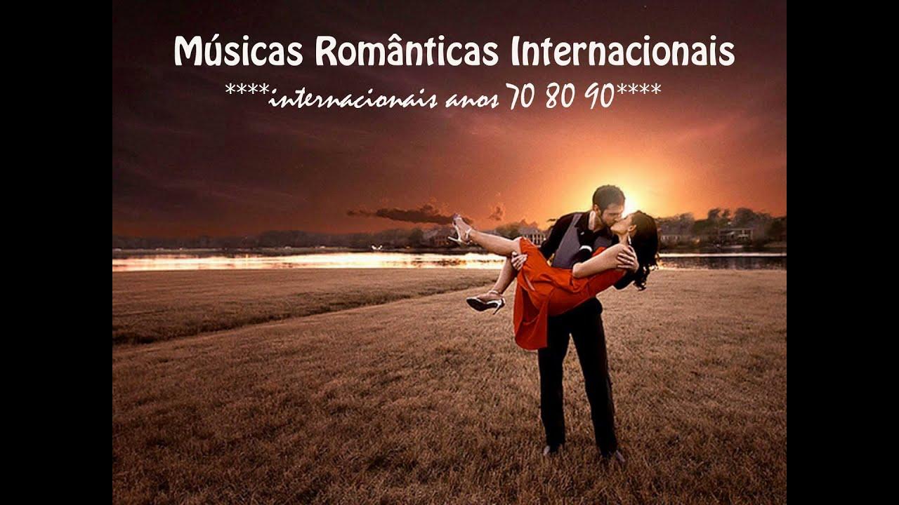 Românticas antigas internacionais anos 80❤ internacionais anos 70 80 90 ❤musicas antigas anos 70 80