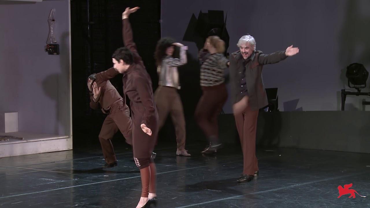 Biennale Danza 2018 - Meg Stuart/Damaged Goods
