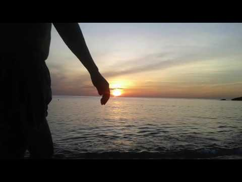 biển Sa Huỳnh một bình minh nọ