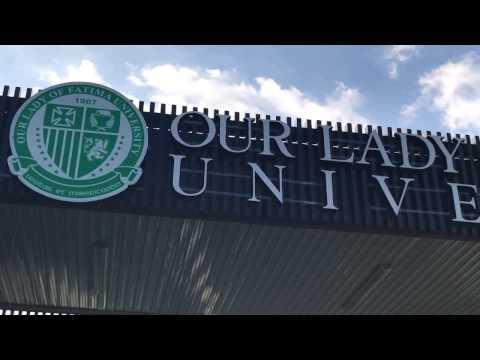 Our Lady of Fatima University (Fatima Medical Science