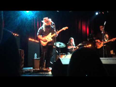 Chris Stapleton - Free Bird / Devil Named Music (Live at the El Rey Theatre)