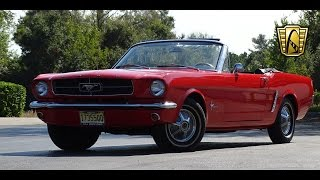 1965 Ford Mustang Gateway Classic Cars Orlando #629