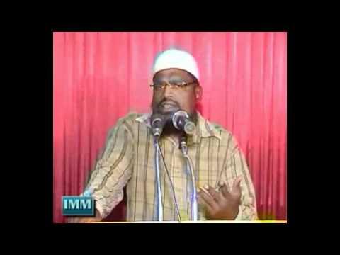 Abu bakar sithiq life history part-2(1/4)Tamil Bayan---Kovai Ayub