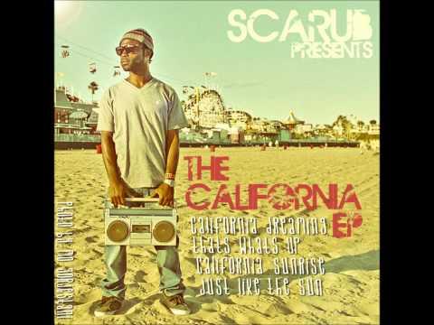 Scarub - California Sunrise (2011)