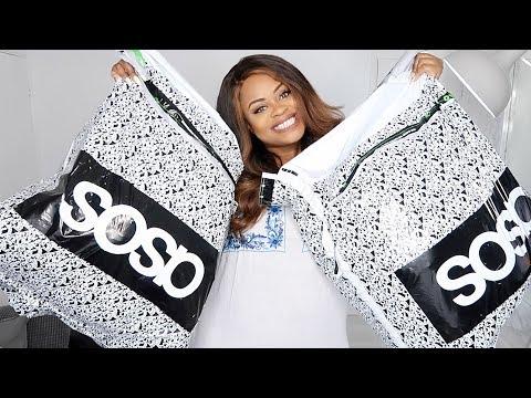 I Spent $600 on ASOS | Plus Size | Try On Haul | Edee Beau
