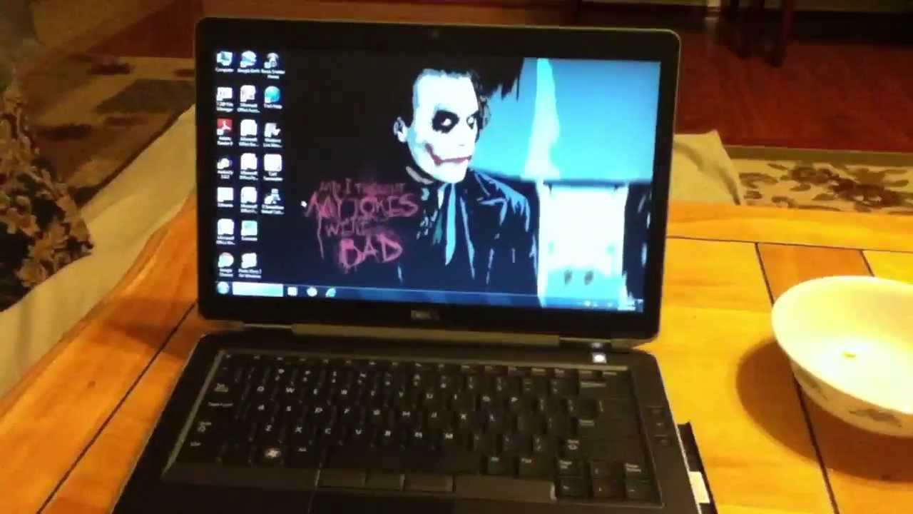 Unidentified Info About Dell latitude E6410 Drivers Revealed