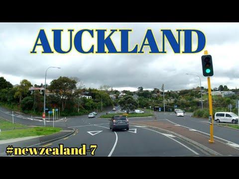 चलिए जानते हैं ऑकलैंड के बारे में। Auckland |New zealand |