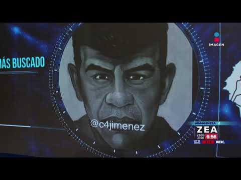 Así opera el violador serial en la alcaldía Miguel Hidalgo |