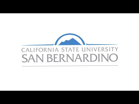 California State University, San Bernadino