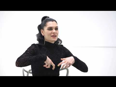 Jessie J - Three Thoughts on New Year's Eve