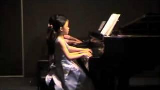 Bach Sicilian 40 fingers 2 Piano Ensemble