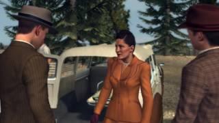 Classic Game Review: L.A Noire (PC HD)