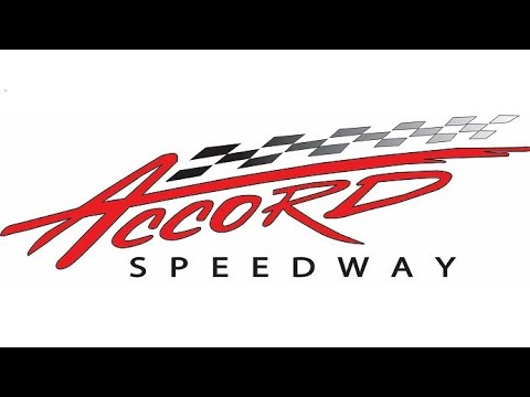 Accord Speedway -tough truck competition