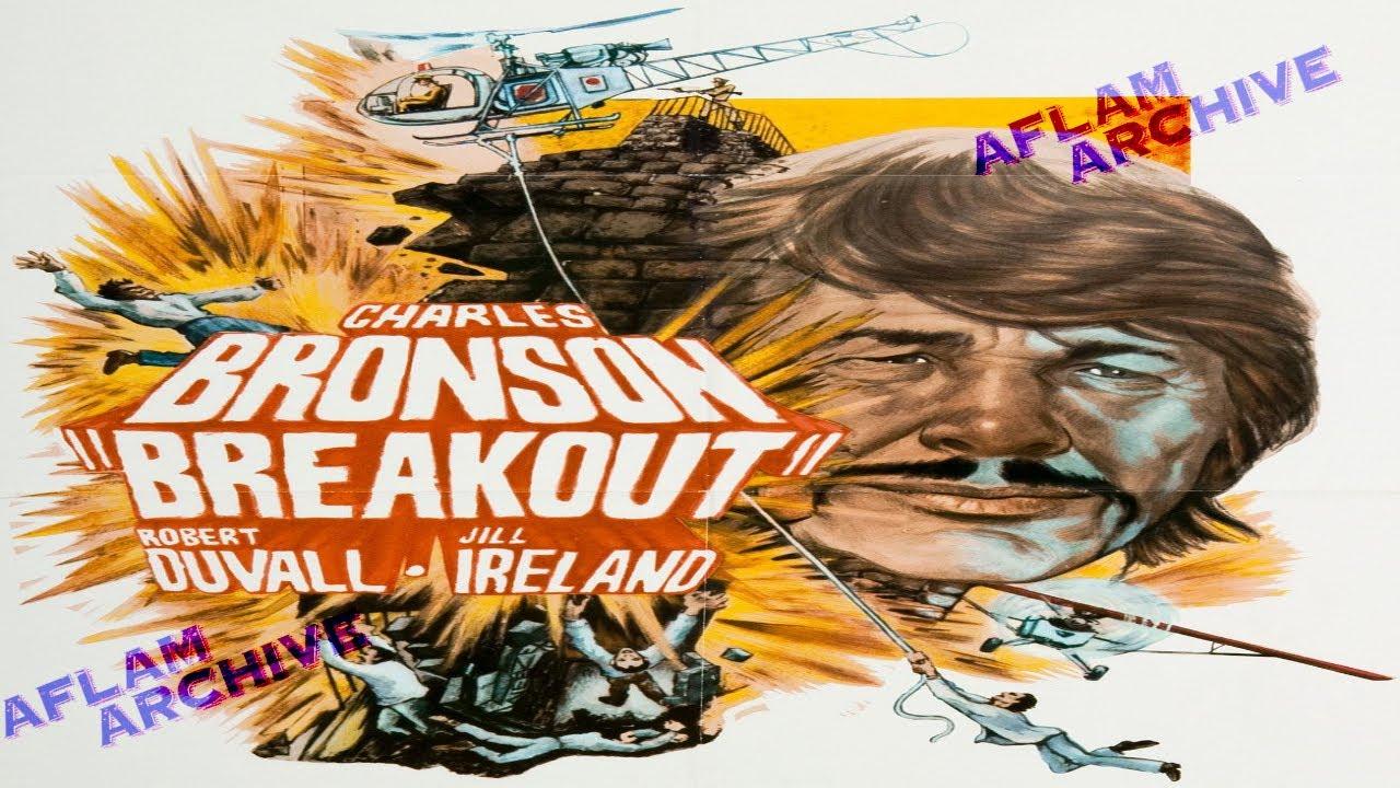 "Download Breakout 1975  《Charles Bronson》  ""مترجم""   [HQ]   حصرِيّا#"