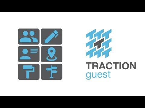 Visitor Management Platform - Introduction | Traction Guest