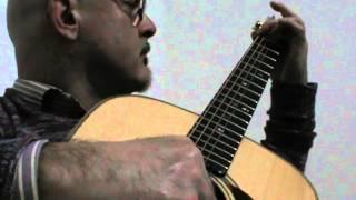 SPEECHLESS  (original song) open tuning
