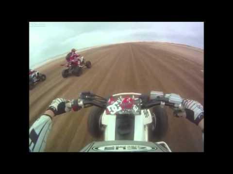 Banshee Top Speed Compilation