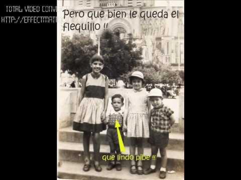 90 de la famosa Irene Luna (video conmemorativo)
