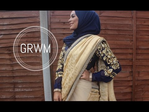Get Ready With Me: Indian/Pakistani Wedding, Eid or Special Occasion!