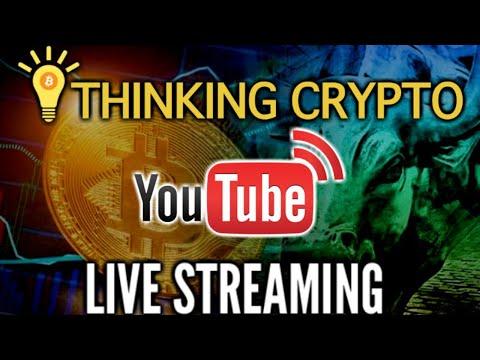 LIVE - BITCOIN DUMP! - Added Tezos To Portfolio - Ledger Crypto Bull Run