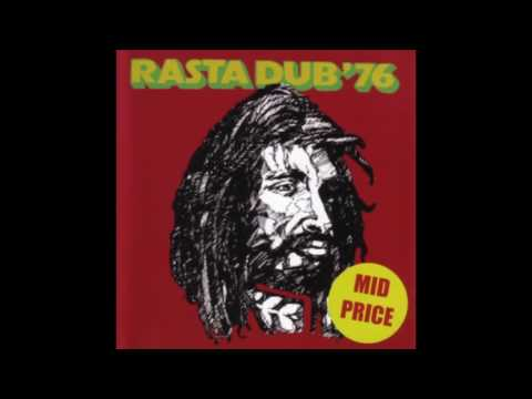 Flashback: The Aggrovators - Rasta Dub 76 (Full Album)