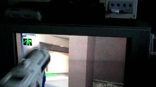 Confidential Mission; Light Gun Game (Sega Dreamcast)