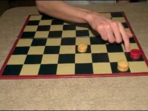 How To Win In Checkers 2 Kings Vs 1 King Demonstration Youtube,Moon Flowers Tattoo