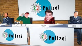 Wir VERHAFTEN den STEINEWERFER | Autobahn-Polizei Simulator