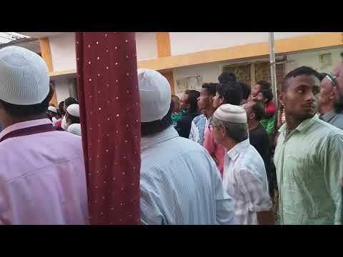 7 Mi Ka  Hazaribag Lakhey Muharram 2018