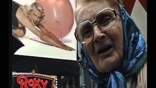 Richard Sandler Documentary - The Gods of Times Square