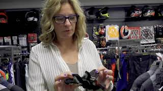 Held Sambia Glove Review   Adventure Moto Australia