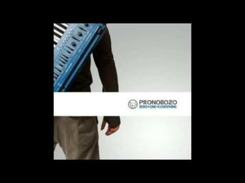 Клип Pronobozo - ReInvent