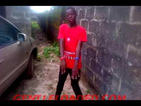 Akube Dance New Style Guy Dancing To T Man Chin Chin   Talo Megun Wa