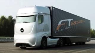 Камиони без шофьори тръгнаха по магистралите в Германия