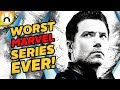 Inhumans Reviews Call it WORST Marvel Series EVER!