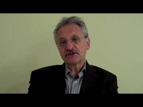 Dr. Norbert Pelc, Stanford University, discusses r...