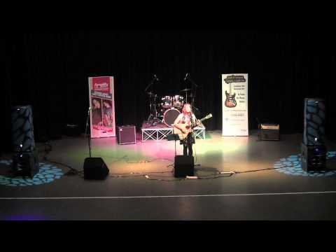 Sam Lyon - Live Mid Cheshire Youth Music/Amplify 10th February