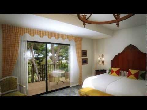 Castillo Hotel Son Vida Virtual Tour featuring Classic Room