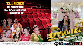 Download lagu SANDIWARA ANEKA TUNGGAL  LIVE  CILANDAK - ANJATAN MALAM