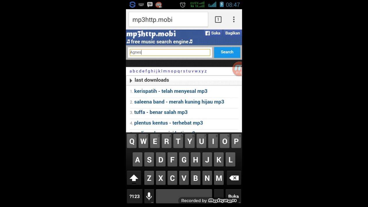 Cara download mp3 dari youtube paling mudah dengan yonverter youtube.