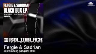 Fergie & Sadrian - Just Coming (Original Mix)